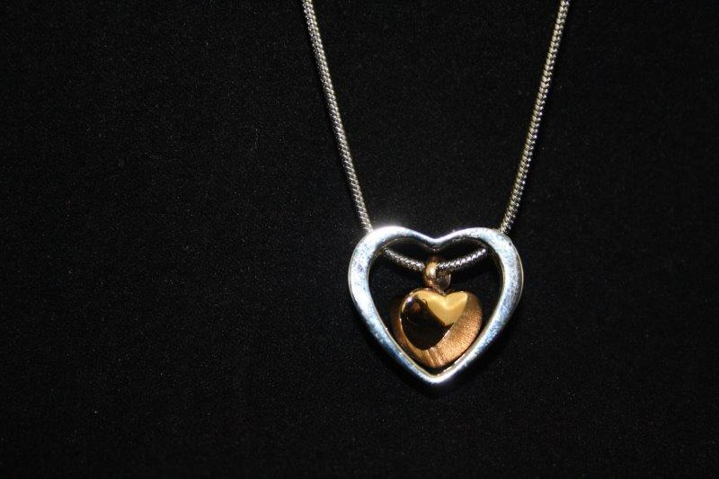 double-heart-silver-rose-gold-urn-necklace